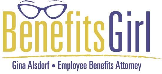Benefits Girl Logo