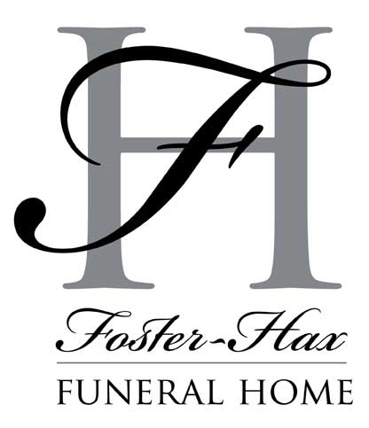 Foster-Hax Funeral Home Logo
